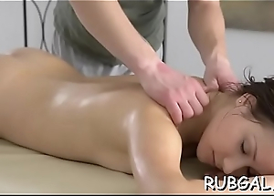 Massage fuck clips