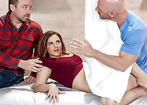 Private Treatment Starring Natasha Nice with an increment of Johnny Sins