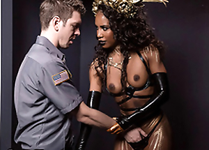 I Fucking Love Subterfuges - Demi Sutra and Markus Dupree - Brazzers HD