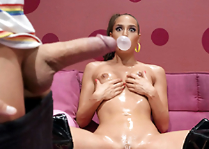 Bubble Beauty concerning Desiree Dulce and Xander Corvus - Brazzers Exxtra HD