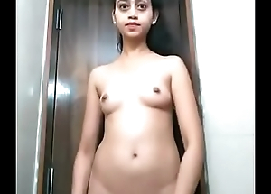 Indian order of the day girl showing boobs added to love tunnel