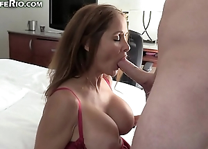 HotWifeRio fucking a cock and skulduggery on her husband